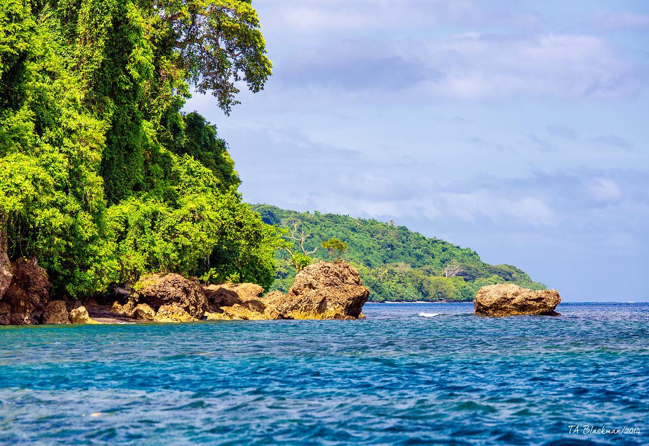 Epi Island